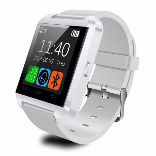 smartwatch u8 app